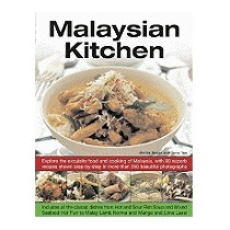 Malaysian Kitchen: Explore The Exquisite Food, Ghillie Basan