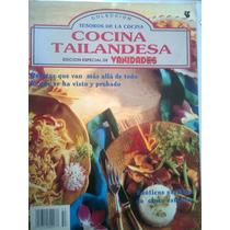 Cocina Tailandesa Colección Tesoros Se La Cocina Vanidades