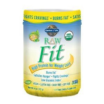 Jardín De La Vida Raw Fit Proteína Suplemento Nutricional, 4