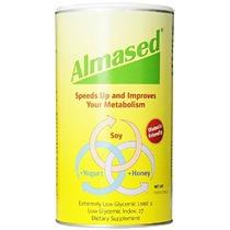 Almased Nutricional Multi Batido De Proteínas En Polvo 17,6