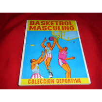 Basquetbol - Manual De Basketbol Masculino Libro