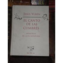 Jesús Yurén El Canto De Las Cumbres