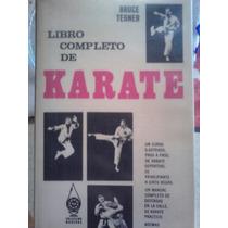 Karate, Libro Completo, Bruce Tegner