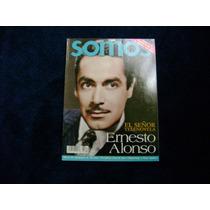 Ernesto Alonso Agosto 2002 #222 Somos Revista