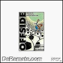 Offside (libro Totalmente En Ingles)