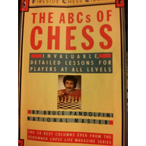 The Abc S Of Chess, Lecciones Detalladas