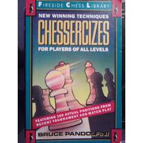 Chessercizes, Nuevas Tecnicas Para Ganar En Ajedrez