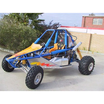Construye Tu Propio Motor Carro Go Kart Arenero Barato