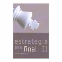 Libro Estrategia En El Final 2