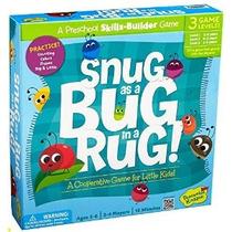 Reino Apacible / Snug Como Insecto En Un Premio Alfombra Gan
