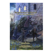 Sojourners Quest: A Fantasy Role Playing, Randall C Ellis