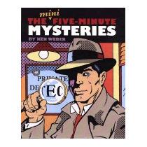 Mini Five Minute Mysteries (revised), Ken Weber