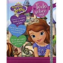 Libro De Los Secretos: Big Princesita Sofía