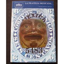 Filatelia Mexicana 1967 México Libro Correo Postal
