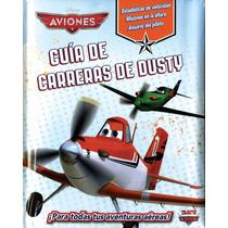 Libro De Los Secretos Aviones Guía De Carreras De Dusty