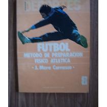 Futbol-método Preparación Físicoatlética-ilust-mera Carrasco