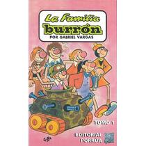La Familia Burron 1 - Gabriel Vargas