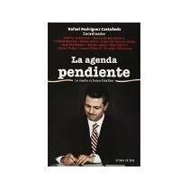 Libro La Agenda Pendiente *cj