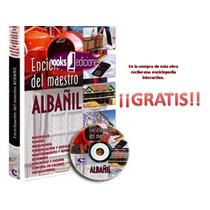 Enciclopedia Del Maestro Albañil