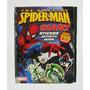 Hombre Araña Spiderman Sticker Book Libro De Calcomanias