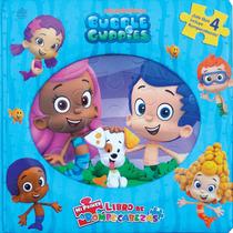 Mi Primer Libro De Rompecabezas: Bubble Gupies