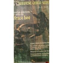 Defensa Personal Al Estilo De Bruce Lee