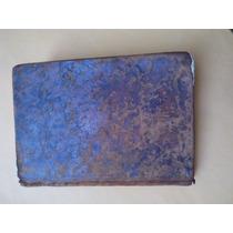 Libro Antiguo Atlas Elementar Edicion Del Año 1786