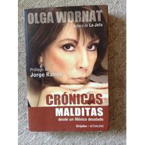 Cronicas Malditas De Olga Wornat
