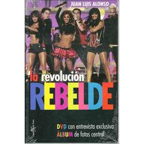 Rbd, La Revolución Rebelde Juan Luis Alonso Espejo De T Pm0