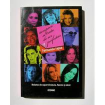 Fernanda Tapia Tampoco Se Trata De Ser Perfectas Libro 2011