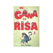 Libro Me Gana La Risa 3 *cj