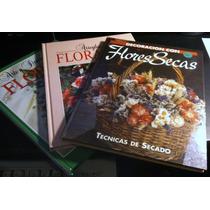 Decoración Con Flores Secas 2 Vols Hymsa Atl