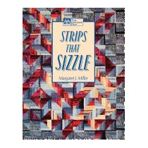 Strips That Sizzle Print On Demand, Margaret J Miller