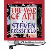 Libro The War Of Art: Winning The Inner Creative Battle