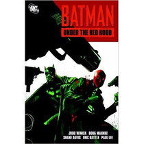 Libro Batman: Under The Red Hood