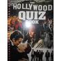 Libro Hollywood Quiz ( Trivias ) ( En Inglés ) ( Cerrado )