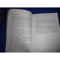 Libro Cancionero De The Doors