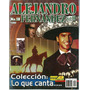 Guitarra Fácil Núm. 18 Alejandro Fernandez