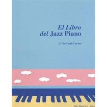 El Libro Del Jazz Piano - Teclado Sintetizador Korg Yamaha