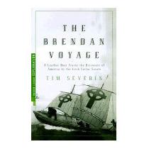 Brendan Voyage (2000), Tim Severin