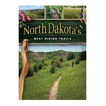 North Dakotas Best Hiking Trails, Scott Kudelka