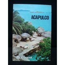 Alfredo Juan Álvarez, Dir., Acapulco (guías De México)