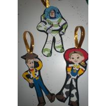 Figuras De Foamy Personajes Comics Lote De 30 Piezas Fomi