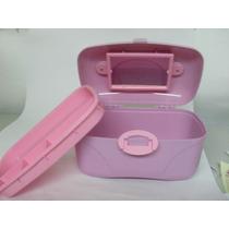 Cosmetiqueras Para Bolo Fiestas Infantiles Niñas Princesas