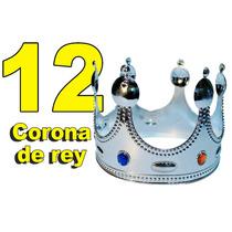 12 Corona De Rey