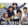 Invitaciones One Direction Diseñá Tarjetas, Cumples Y Mas