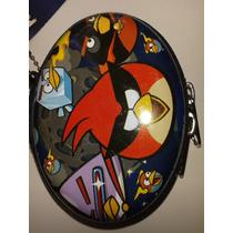 Monedero Fiesta Angry Birds Space! Fiesta