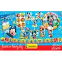Mickey Mouse Articulos De Fiesta Invitaciones