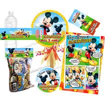 Invitaciones Infantiles Personalizadas Kit Imprimible