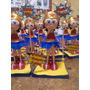 Centro De Mesa Mujer Maravilla, Fiestas Infantiles,recuerdos